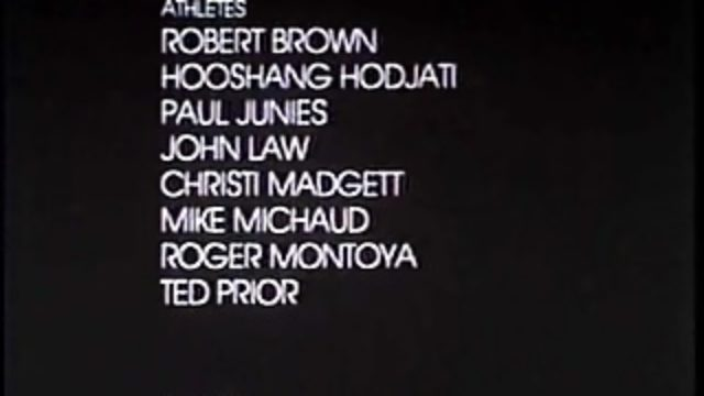 Nudes in Limbo (1983)