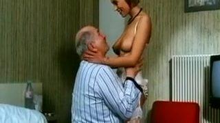 La Doctoresse A De Gros Nichons (1980)
