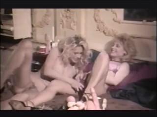 Anal Annie And the Magic Dildo (1987)