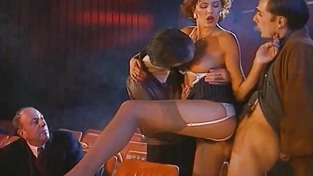 Hard Cinema (1991)