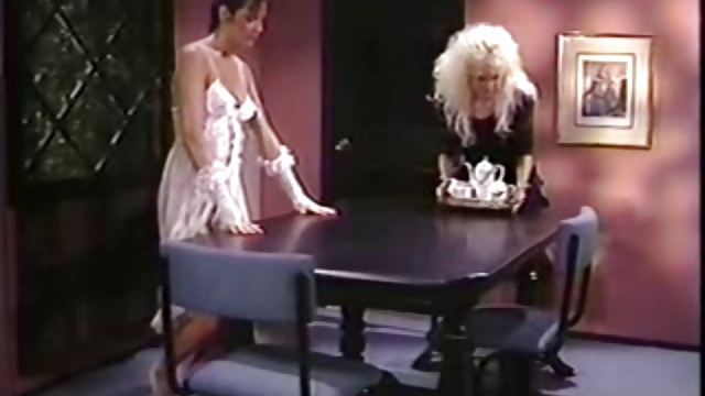 Haunted Passions (1990)