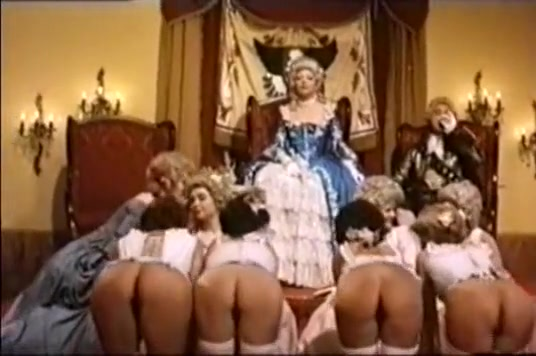 Katharina die nackte Zarin (1983)