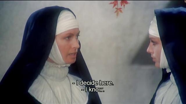 Story of a Cloistered Nun (1973)