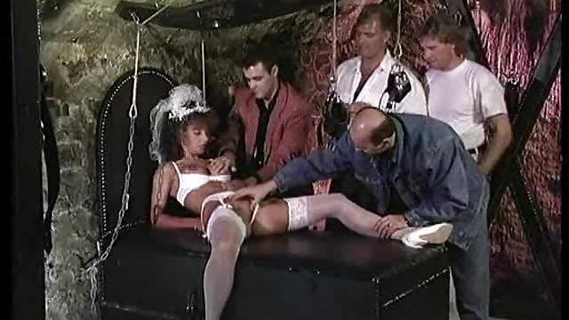 Die Entfuehrte Braut (1997)