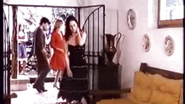 Giselas Liebesabenteuer in Rom (1982)