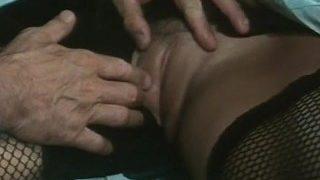 """Rebecca La Signora Del Desiderio (1995) """"Rebecca The Lady of Desire"""""""