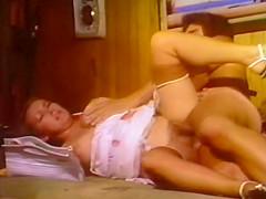 Dinner with Samantha (1983)