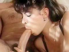 Swedish Erotica 121 Christy Canyon (1985)