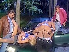 The Gigolo (1995)