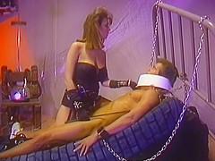Traci Call Girl (1985)