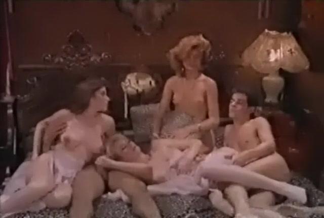 """Le Plaisir Total (1985) aka """"The Ultimate O"""""""