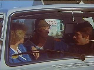 Auto Stoppeuses En Chaleur (1979)