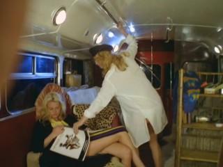 Greta, Monika Et Suzelle (1980)