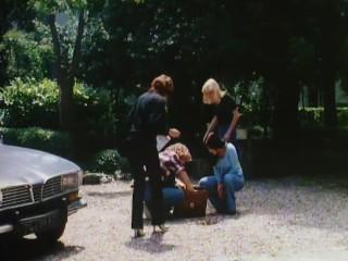 "Perverse Sexspiele (1977) ""Perverse Sex Games"""
