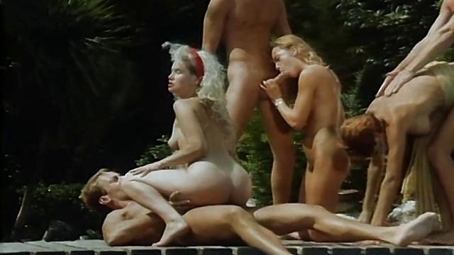Video Live (1993) aka Le Depravazioni di Milly